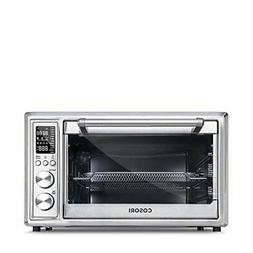 Air Fryer Toaster Oven Combo Airfryersi