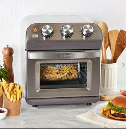 DASH 1450-Watt 10-Liter Air Fryer Oven Rotating Air Fry Bask