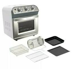 DASH 1450 Watt Power Air Fryer Oven Multi Cooker Air Fryer