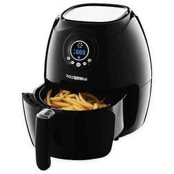 GoWISE USA® 2.75 qt. Digital Air Fryer - Black