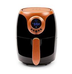 Copper Chef 2 QT Air Fryer - Color may varies