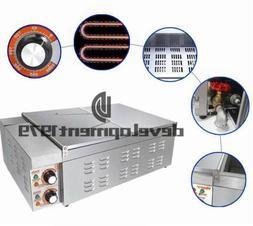 220V 42L For Potato Chicken Single Cylinder Electric Deep Fr