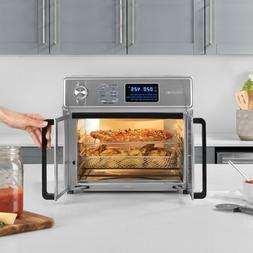 Kalorik 26 QT Digital Maxx Air Fryer Oven Extra Large Capaci