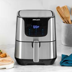 Kalorik 5.3 Quart Air Fryer Pro XL,with rapid hot air circul