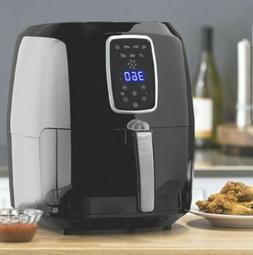 Best Choice Products 5.5qt 7-in-1 Electric Digital Family Si