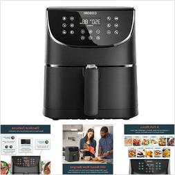COSORI Air Fryer,Max XL 5.8 Quart 700W Electric Hot Fryers Oven /& Oilless Cooker