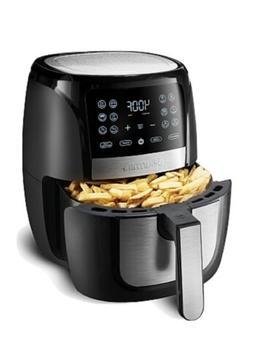 gourmia 6 qt digital air fryer