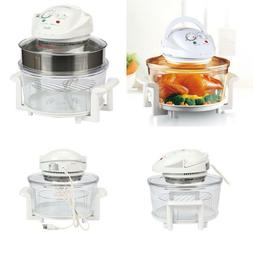 Rosewill R-HCO-15001 Infrared Halogen Convection Oven with S