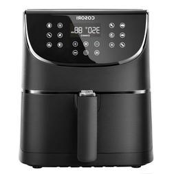 Air Fryer,5.8Qt Electric Hot Air Fryers Oven Oilless Cooker
