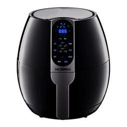 Air Fryer 8-Cook Presets Electric Digital Small Kitchen Coun