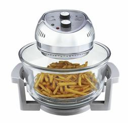 air fryer healthy 1300 watt xl 16