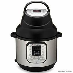 Instant Pot Air Fryer Lid 6 in 1, for the Pressure Cooker,6