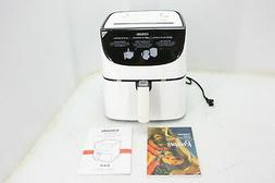 COSORI Air Fryer Max XL 100 Recipes Electric LED Touch Scree