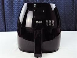PHILIPS AIR FRYER MODEL #HD9240 XL DIGITAL MULTI-COOKER RAPI