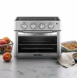 Chefman Air Fryer Toaster Oven, 6 Slice, 26 QT Convection Ai