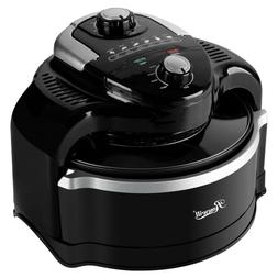 Air Fryer with Accessories, 7.4QT Large Capacity Oil-Less Lo