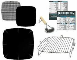 air fryer xl rack accessories compatible