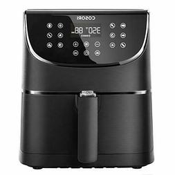 COSORI XL 5.8QT Electric Hot Air Fryers Oven Oilless Cooker