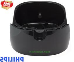 Basket Pan Phillips HD9220/20 Black Air Fryer - Genuine