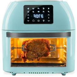 16.9qt 1800W 10-in-1 XXXL Air Fryer Countertop Oven, Rotisse