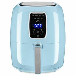 BCP 5.5qt 7-IN-1 Digital Non-Stick Air Fryer Appliance w/ LC