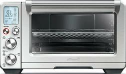 Breville BOV900BSS - Smart Convection Oven, Toaster & Air Fr