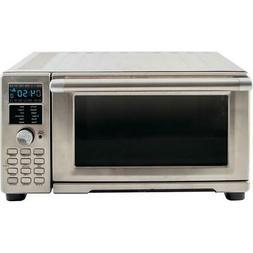 Nuwave Bravo Air Fryer/ Toaster Oven