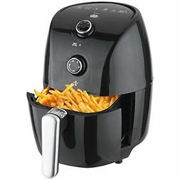 Brentwood Appliances 1.6-quart Small Electric Air Fryer