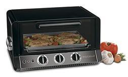 Cuisinart Custom Classic Toaster Oven/Broiler - Stainless St