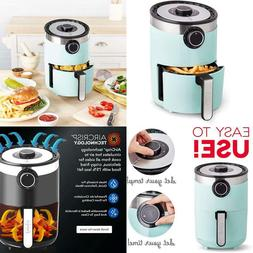 Dash Dcaf250Gbaq02 Aircrisp Pro Electric Air Fryer + Oven Co