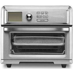 digital airfryer toaster oven w intuitive programming