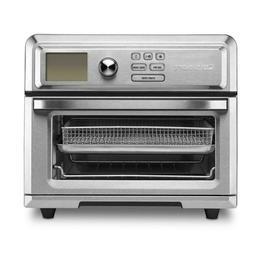 Cuisinart Digital AirFryer Toaster Oven w/ Intuitive Program