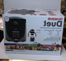 Nuwave Duet Pressure Cooker & Air Fryer Combo