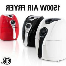 Electric Air Fryer Digital Fat Technology Rapid Good Cooking