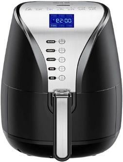 Habor Air Fryer, 3.8QT Air Fryer Oven Xl, Oilless Deep Fryer