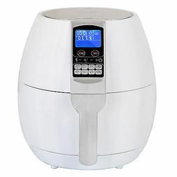 Electric Air Fryer Program Low Fat Kitchen Oil less Tool 3.2