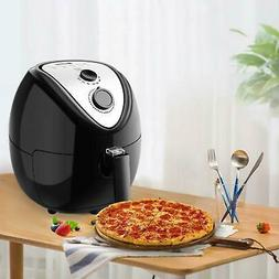 Electric AirFryer Digital Fat Technology Rapid Good Cooking