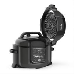 Ninja Foodi TenderCrisp Pressure Cooker, Black OP300