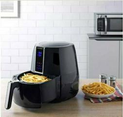 Farberware FT 43479 W 3.2qt Digital Oil-less Air Fryer - Bla