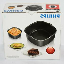 Philips HD9925/00 Viva Collection Air Fryer Non-Stick Baking