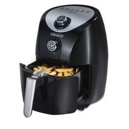 Home Small Kitchen Appliances 1.5 Liter Air Fryer Cooker