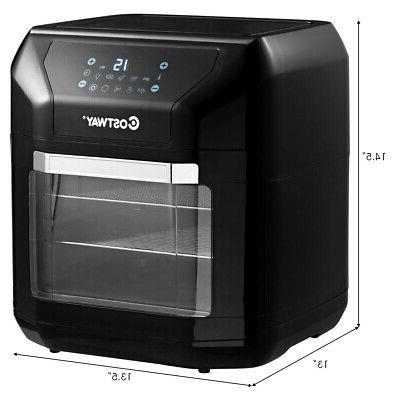 10.6 Quart Oven 1700W 7 1 Home 8