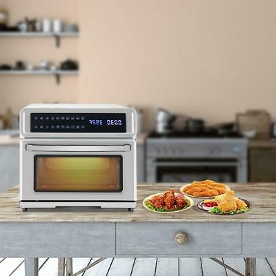 Toaster Convection Rotisserie &