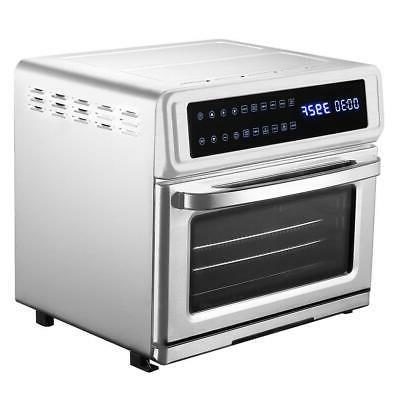 11 in 1 air fryer toaster oven