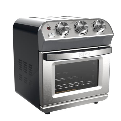 1450W Air Toaster Oven Multi-functional Electric Toast Bake Broil Liter