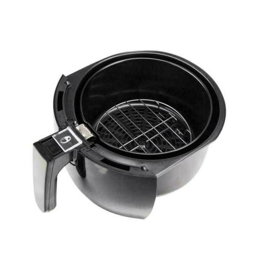 1500W 2.85QT Air Fryer