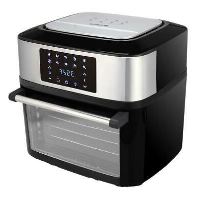 XL Air Fryer Oven All-In-One Dehydrator Home
