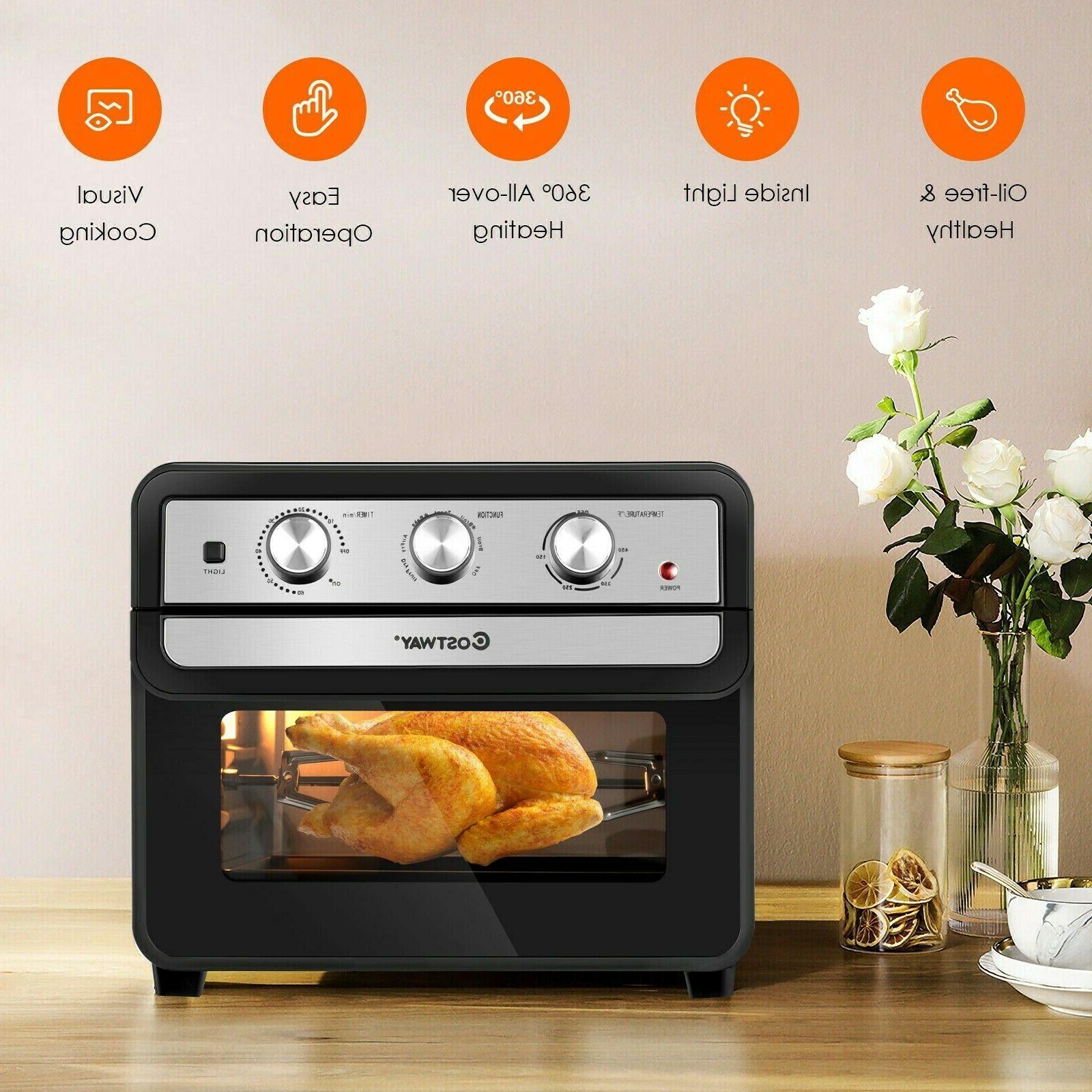 Toaster Rack