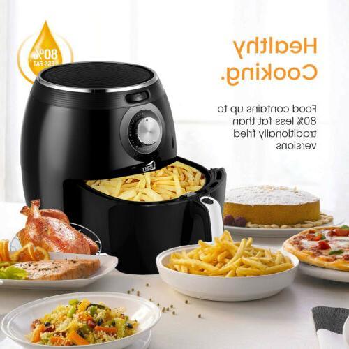 5.5L Uten Cooker Air Oven Kitchen