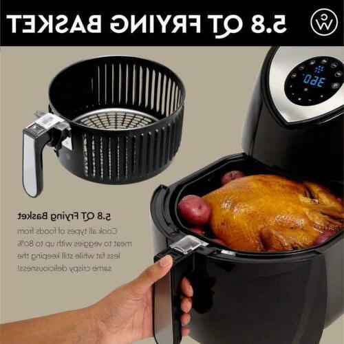 ChefWave Air Fryer